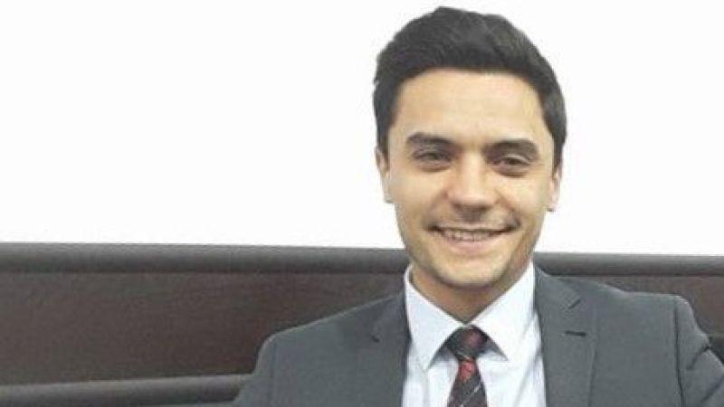 Ali Sağlık'ın oğlu tekrar İSU'da