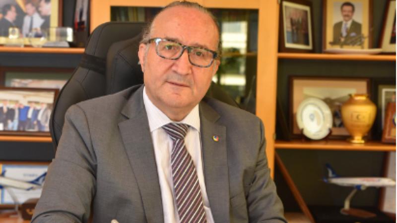 KSO Başkanı Zeytinoğlu: Borçlanma azalırsa sanayiciye kredi imkanı artar