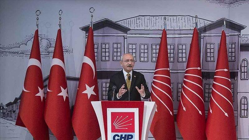 Kılıçdaroğlu: Parayla adam tutup bize saldırtıyorsunuz