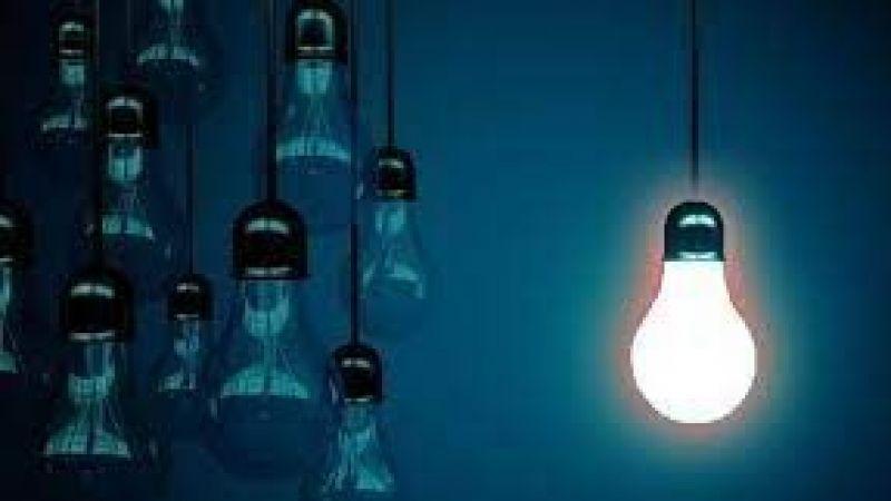 """4 ilçede elektrikler kesilecek """"16 Haziran Çarşamba"""""""