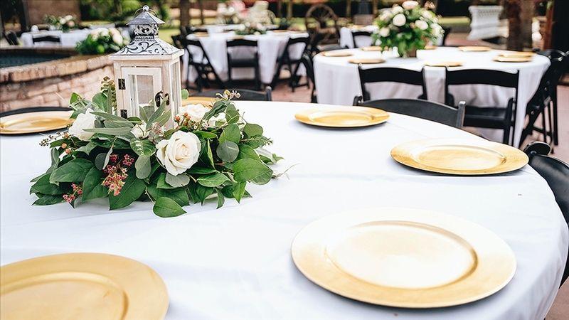 Kademeli normalleşmede yeni dönem: Düğünlerde yemek ve ikram yasağı kaldırıldı