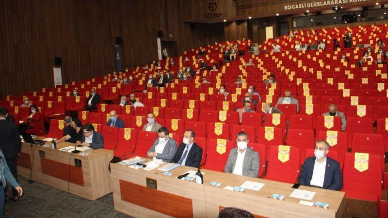 İzmit Yenimahalle Kentsel Dönüşümü meclisten geçti