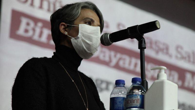 EMEP: Provokasyon iklimini yaratanlar HDP'ye saldırının sorumlusudur