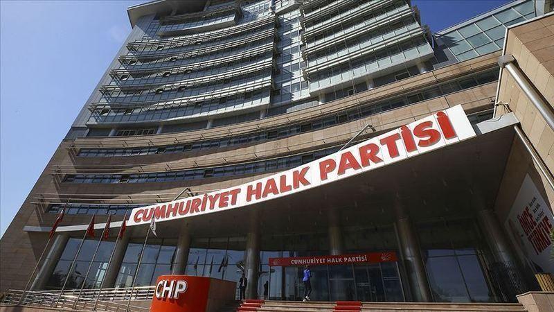 CHP'den 189 maddelik 12 ayrı kanun teklifi