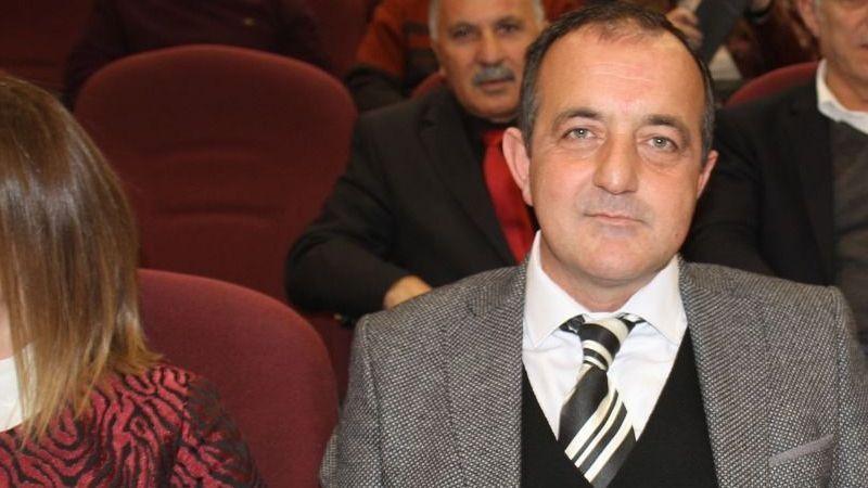 """Belediye'nin bisiklet törenine CHP'li Meclis Üyesi Bayrak'tan tepki! """"Seçim kazanmış Meclis üyeleriniz nerede"""""""