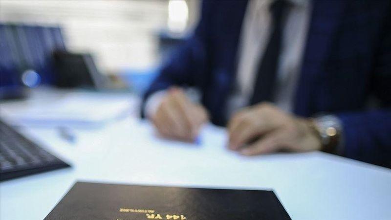Göç İdaresi Genel Müdürlüğü 1309 sözleşmeli personel alacak