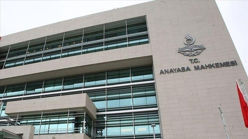 Anayasa Mahkemesi, HDP'nin kapatılması istemiyle açılan davada ilk incelemeyi yapacak