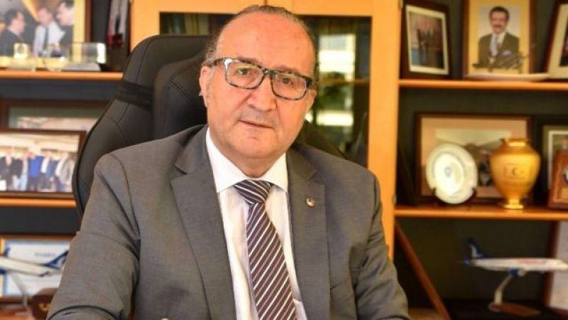"""Zeytinoğlu, """"Sanayide kapasite kullanımı arttı"""""""