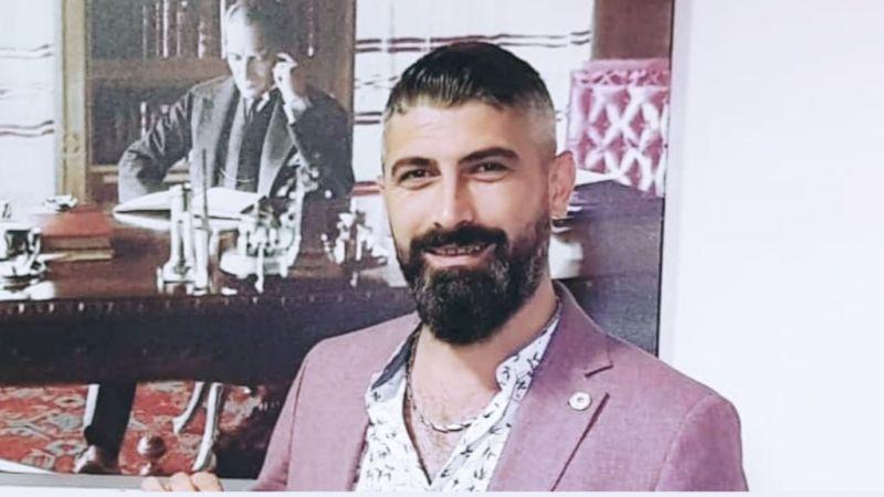 """Tantoğlu, """"Sosyal Devlet, Sosyal Adalet"""""""