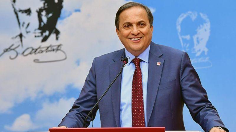 CHP Genel Başkan Yardımcısı Torun geliyor