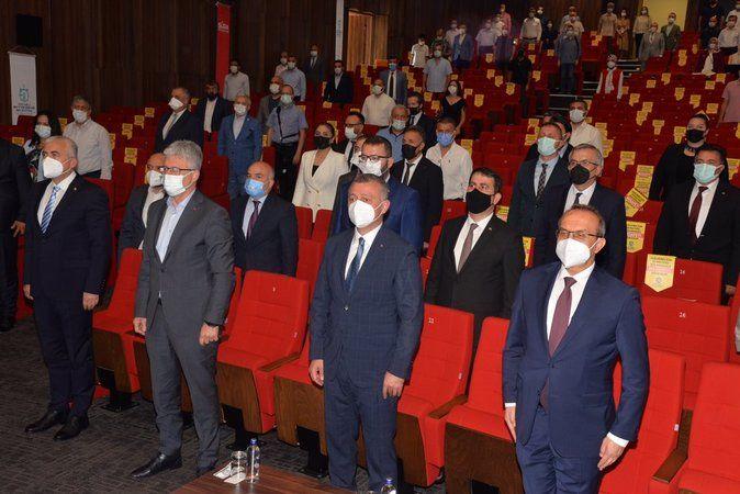 """Yavuz: """"Kocaeli'nin önemli bir turizm potansiyeli var"""""""