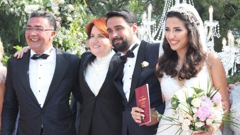 """Şanbaz Yıldız oğlunu evlendirdi """"Nurtaç ile Cevat mutluluğa 'evet' dedi"""