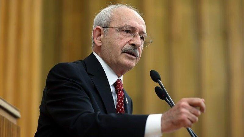 """Kılıçdaroğlu gençlere seslendi, """"Size zerre dokunanın canına okuyacağım"""""""