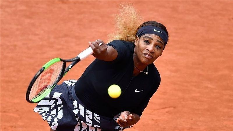 Serena Williams, 2020 Tokyo Olimpiyatları'na katılmayacak
