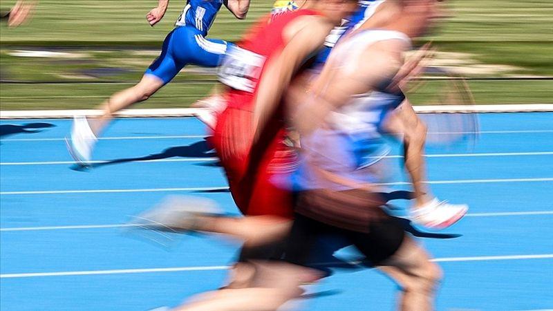 74. Balkan Atletizm Şampiyonası'nı milli sporcular 19 madalya ile tamamladı