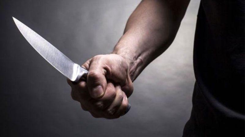 Körfez'de bıçaklı kavga 4 yaralı
