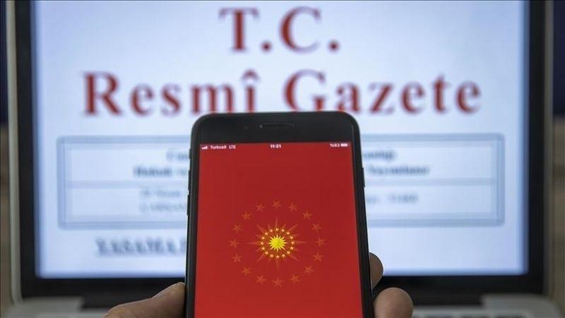 İstanbul, Sivas ve Erzurum'daki bazı bölgeler 'kesin korunacak hassas alan' ilan edildi