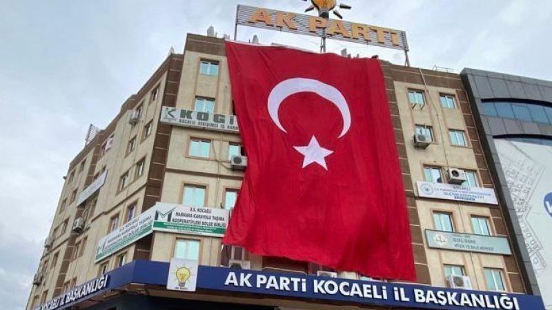 AK Parti, 2. günü bayramlaşacak