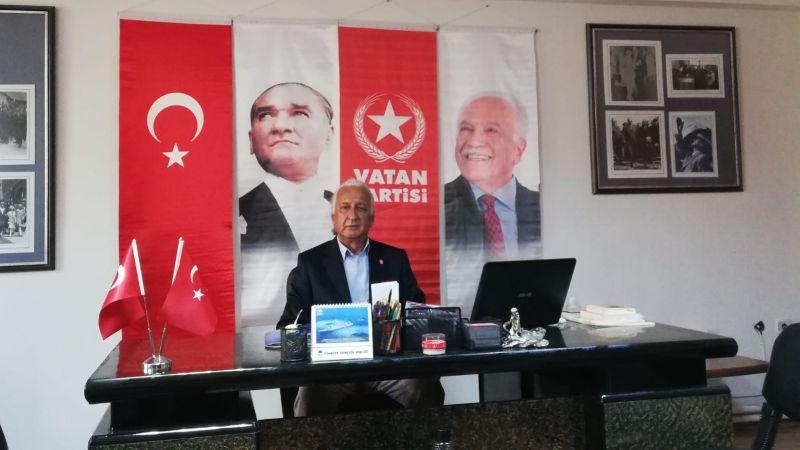 """Arslan, """"Laiklik demokrasinin en önemli teminatıdır"""""""