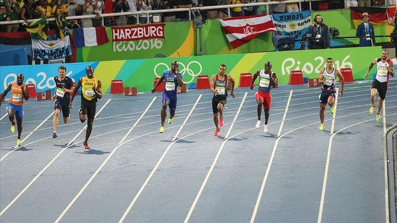 Olimpiyat oyunları tarihinde en çok sporcunun katıldığı organizasyon 2016 Rio oldu