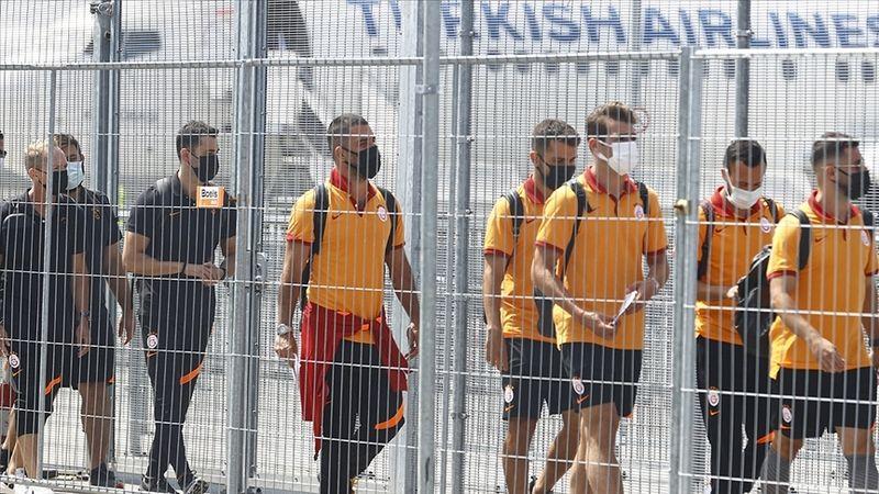 Galatasaray, Hollanda'da