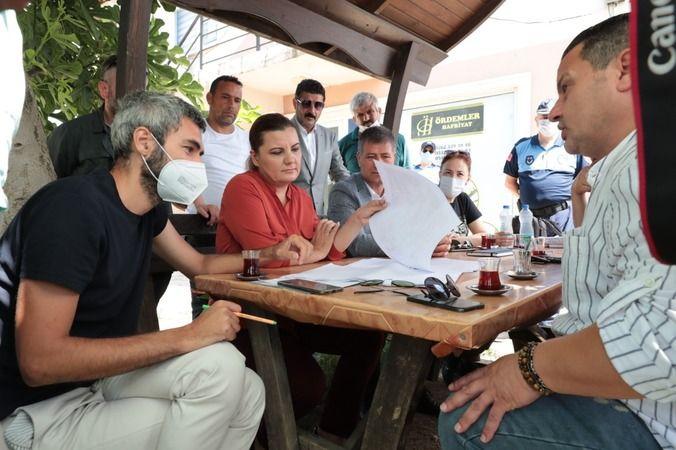 İzmit Belediyesinden Kabaoğlu'na yeni ekolojik sosyal tesis