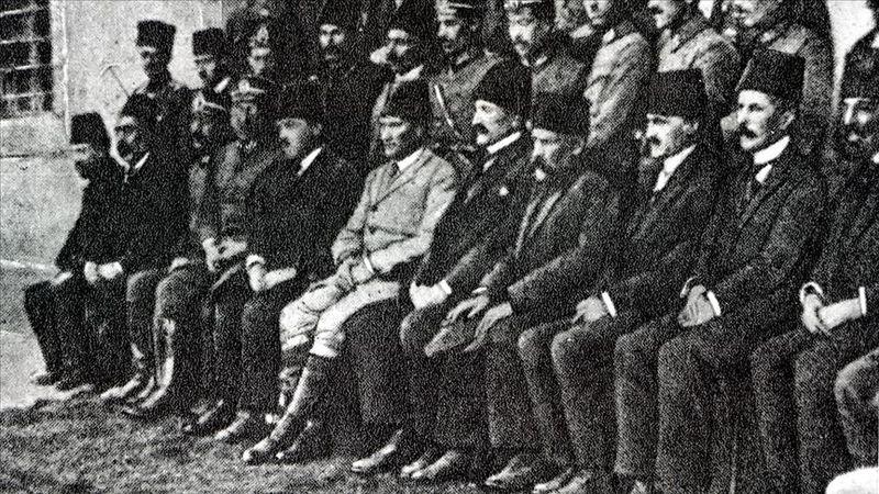 Milli iradenin dünyaya ilan edildiği mücadele: Erzurum Kongresi