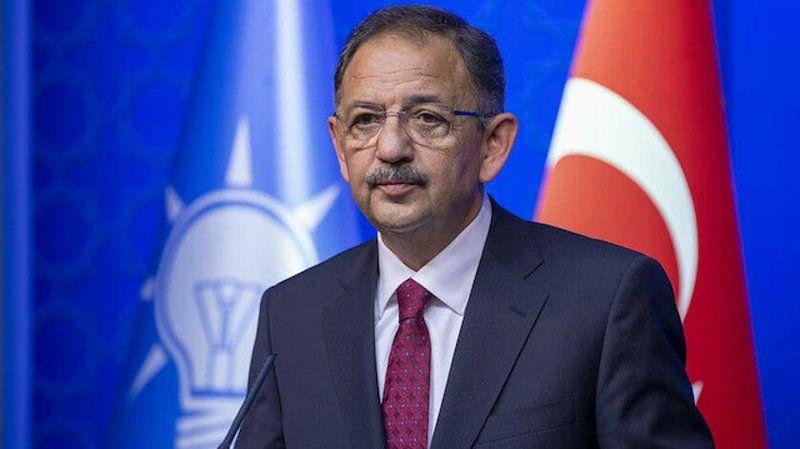 AKP Genel Başkan Yardımcısı Özhaseki; Mülteciler sanayiyi ayakta tutuyor