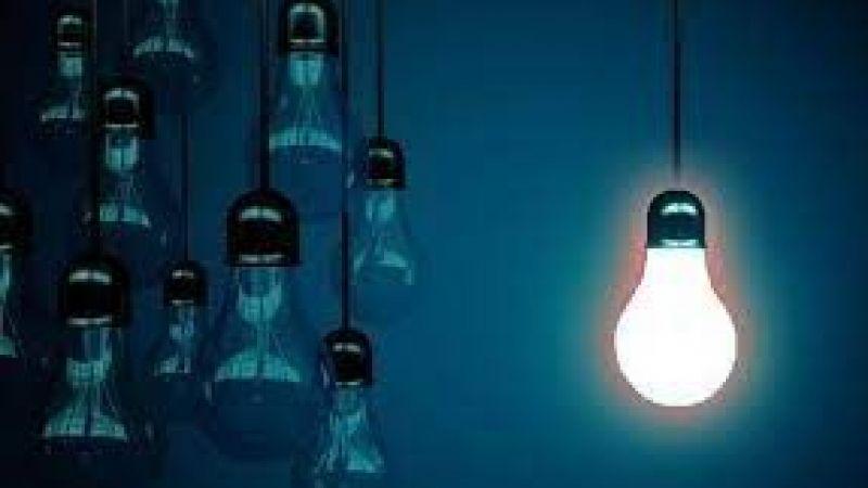 """7 ilçede elektrikler kesilecek """"1 Ağustos Pazar"""""""