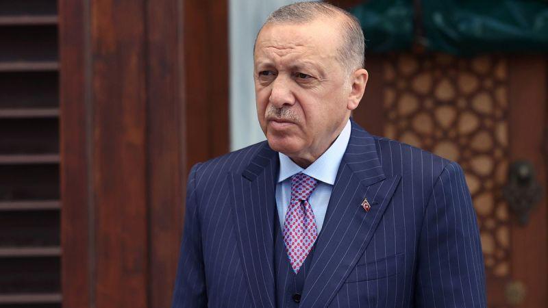 Cumhurbaşkanı Erdoğan: 'Türkiye'de şu anda 300 bin Afganistanlı göçmen söz konusudur'