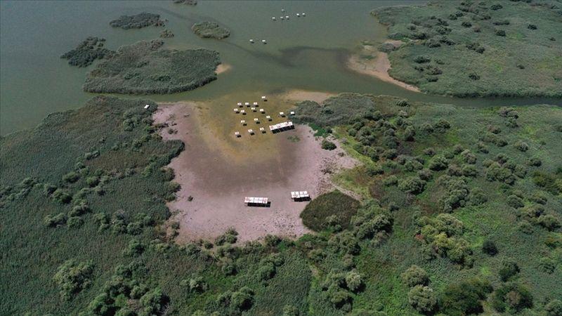 Balıkesir, Bolu ve Giresun'daki doğal sit alanları 'kesin korunacak hassas alan' ilan edildi