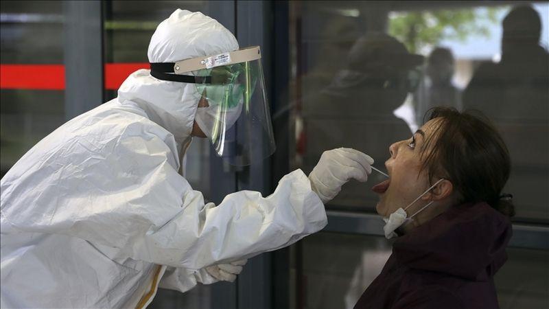 İçişleri Bakanlığı'ndan genelge! 6 Eylül'den itibaren aşı olmayanlara  'PCR Testi Zorunluluğu'