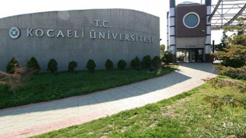 Kocaeli Üniversitesi 39 öğretim elemanı alacak