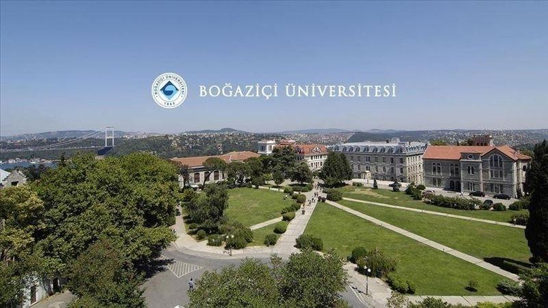 Boğaziçi Üniversitesi Rektörlüğüne Mehmet Naci İnci atandı