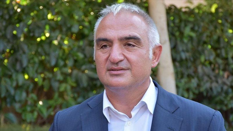 Bakan Ersoy: Yangın afet bölgesi kapsamındaki otellerin başvurularını bankalarımız tekrar yapılandıracaklar