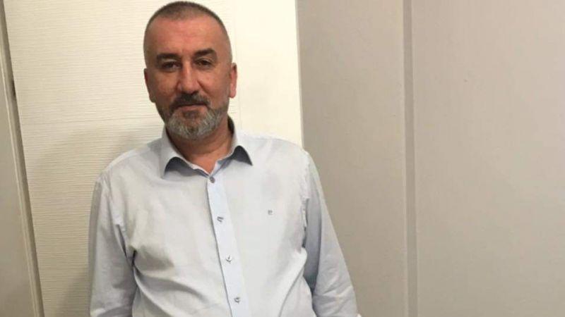 İYİ Parti İzmit'te istifa