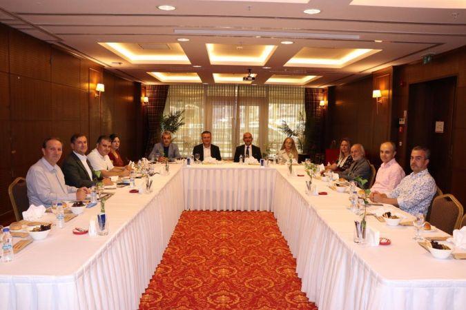 İzmit Kent Konseyi, ilimizde kurulu kent konseylerini bir araya getirdi