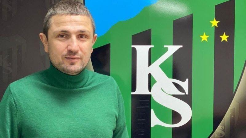Kocaelispor'lu yöneticiden çirkin paylaşım
