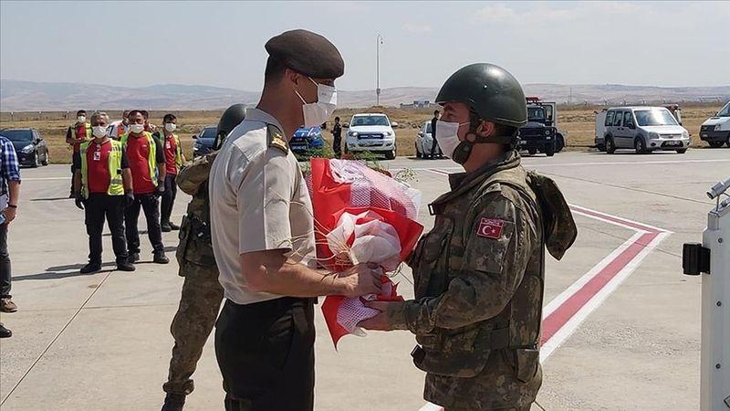 MSB: 20 yıl boyunca Afganistan görevini başarıyla yerine getiren TSK personelimizin tahliyeleri tamamlandı