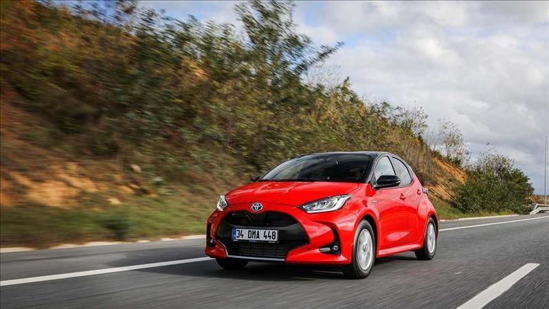 Toyota düşük emisyonda liderliğini sürdürüyor