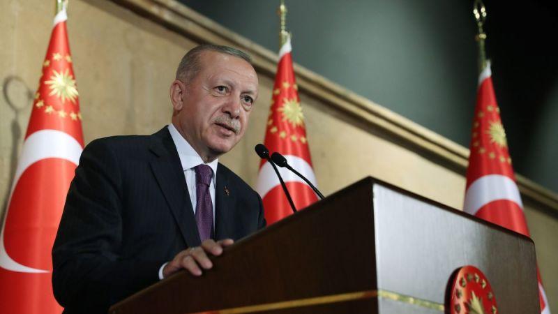 Erdoğan: 'Türkiye olarak bizim derdimiz şu; Afganistan süratle toparlanmalıdır'