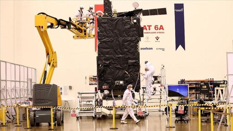 TUSAŞ yeni uydu ihracatına hazırlanıyor