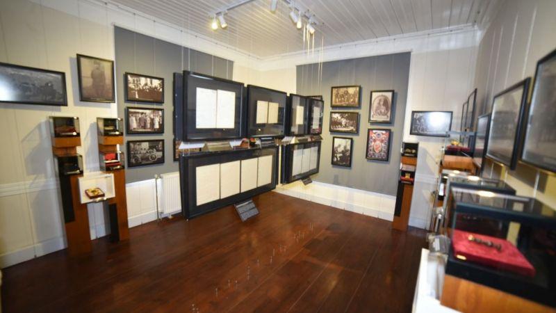 Atatürk Evi Müzesi bugün ziyarete açık