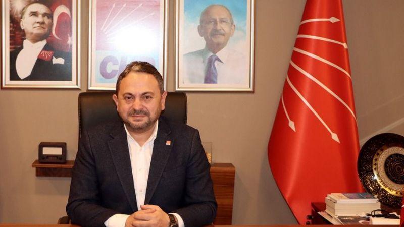 """CHP İl Başkan Yardımcısı Darcan: """"Şöhret çabalarınızla Kocaelispor'u lekelemeyin"""""""