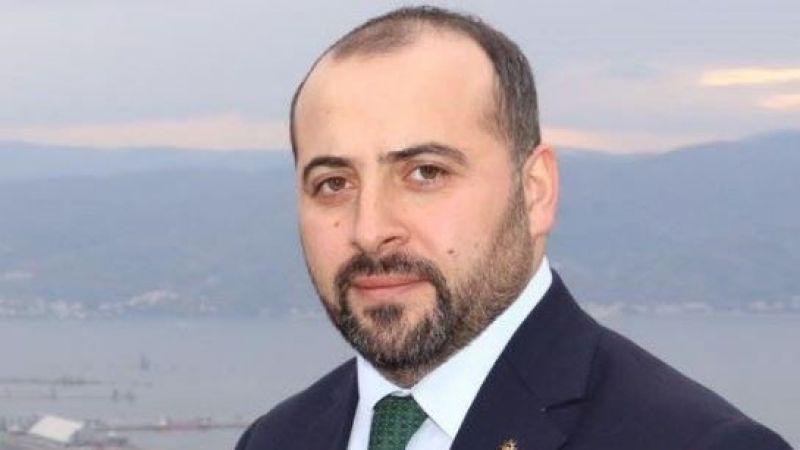 Ak Parti'de Serra Demirtaş Bekir'in yerine Fehmi Öztürk geldi