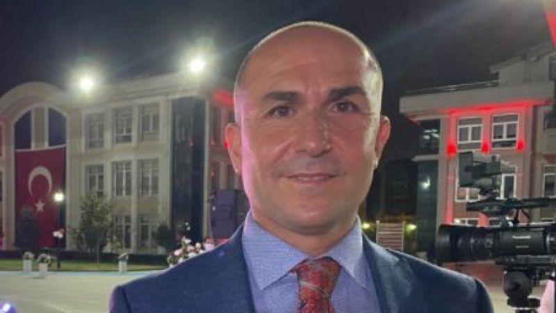 Memurluktan istifa etti Aselsan'da Güvenlik Müdürü olacak