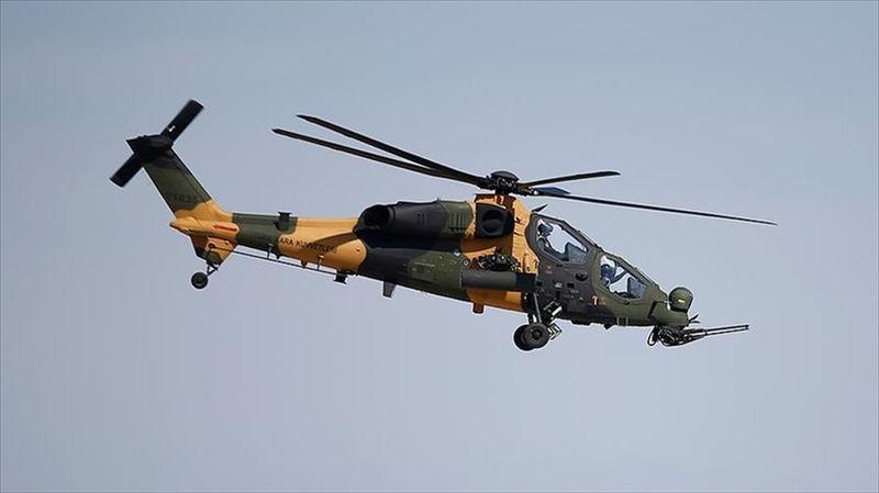 Pençe-Şimşek bölgesinde 2 PKK'lı terörist etkisiz hale getirildi