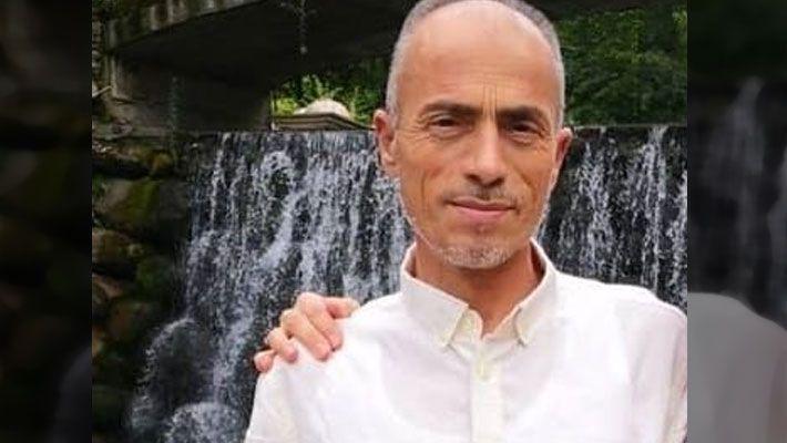 Emekli imam hastaneden taburcu olacağı gün yaşamını yitirdi