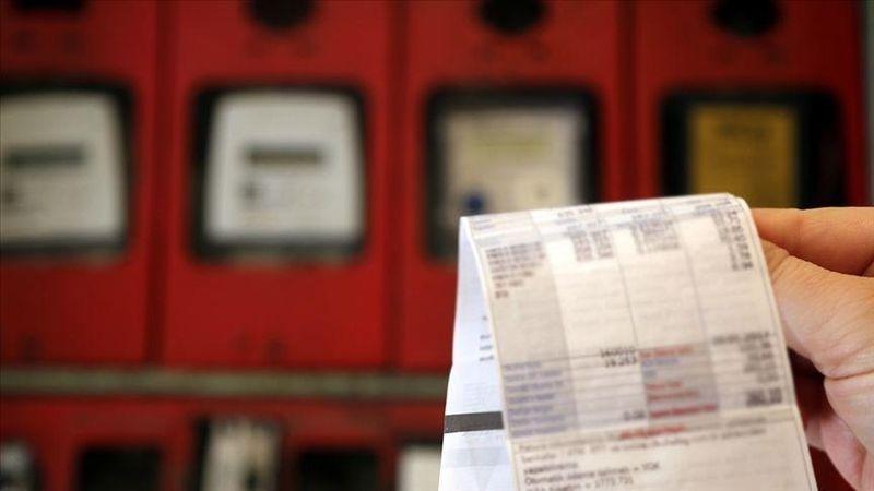Orman yangınlarından etkilenen 5 ilde elektrik abonelerinin borçları 3 ay süre ile ertelendi