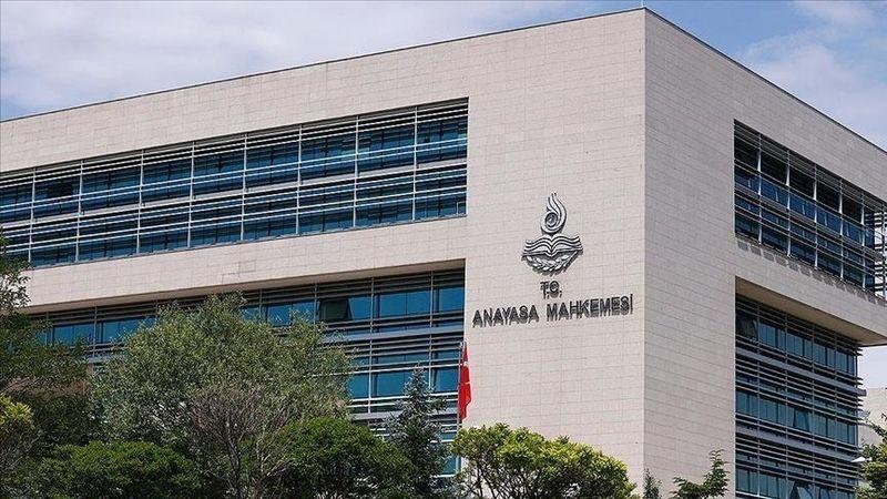 AYM, kapatılması istemiyle açılan davada HDP'nin savunma için ek süre talebini 2 Eylül'de görüşecek